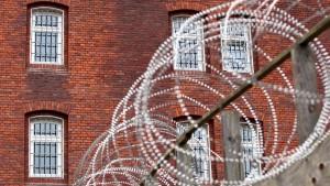 Netzwerk Rechtsextremer suchte Kontakt zu Zschäpe