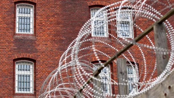 Rechnungshöfe für Verzicht auf neues Zwei-Länder-Gefängnis