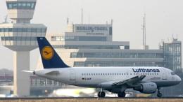 Lufthansa gewinnt Rechtsstreit um Flughafengebühren