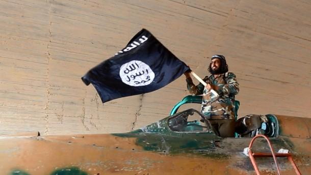 Der führerlose Dschihad