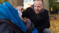 Rechte für Väter: Anderswo gibt es noch großzügigere Regeln als in Deutschland.