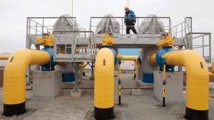 Sinken die Gaspreise in Europa?
