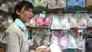 EU fordert Drosselung chinesischer Textil-Exporte