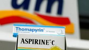 DM verkauft jetzt auch Medikamente