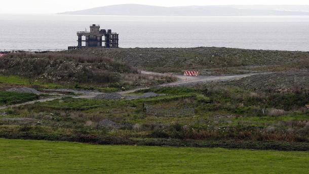Brexit gefährdet britische Atomkraft-Pläne