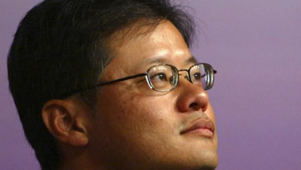 Yahoo beruft Gründer an die Spitze