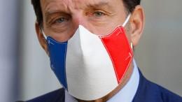 Frankreichs Unternehmen wollen sich widersetzen