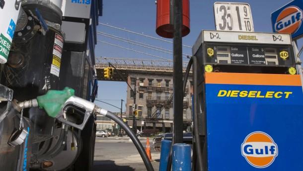 Dieselfieber in Amerika