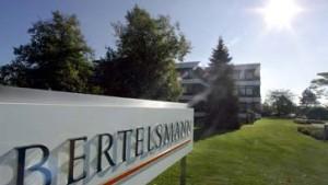 Bertelsmann zieht Klage zurück