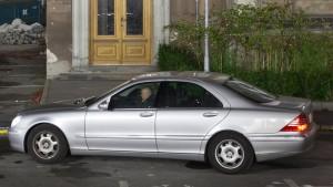 Bin ich meinen Dienstwagen in der Altersteilzeit los?
