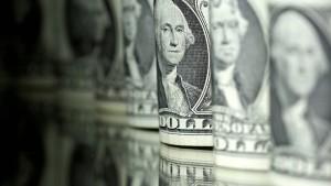 Der starke Dollar ist auch für Amerika ein Problem