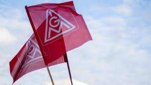 IG Metall fordert stärkere Mitsprache bei Umbauplänen der Industrie