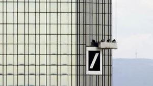 Deutsche Bank vor radikalem Umbau