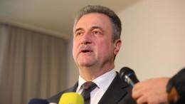 """""""Tarifverhandlungen erneut gescheitert"""""""