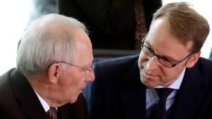 Bundesbank macht 4,6 Milliarden Euro Gewinn