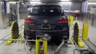 VW zahlt 1,2 Milliarden an amerikanische Händler