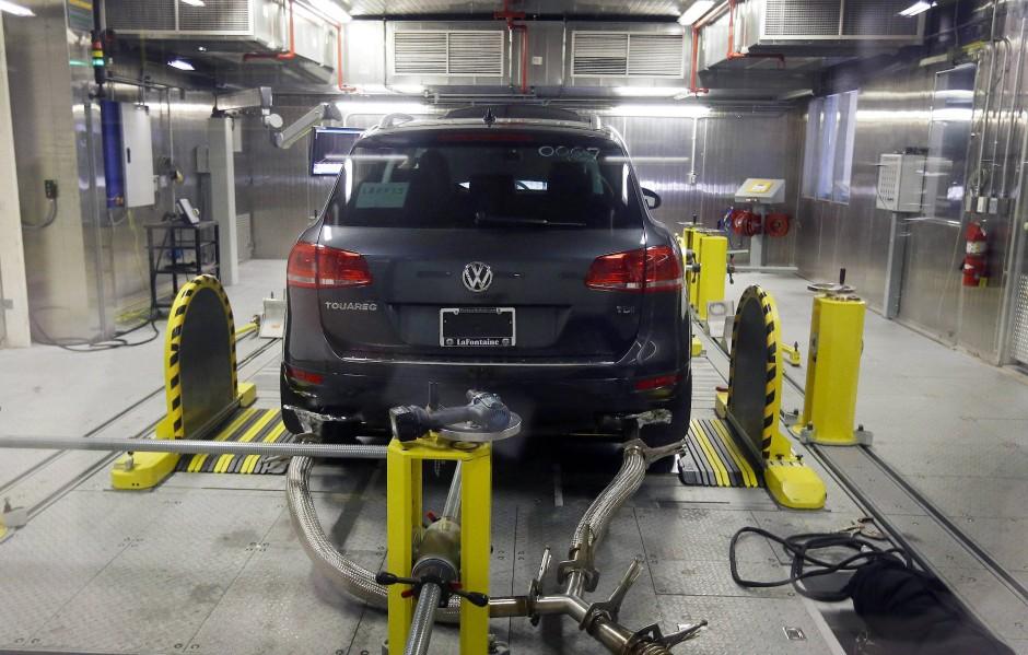 VW will pay 1.2 billion to US merchants
