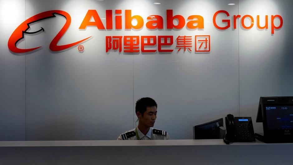 Der chinesische Internetkonzern Alibaba will verstärkt auf Künstliche Intelligenz setzen.