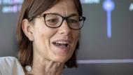 Accenture-Geschäftsführerin Catrin Hinkel