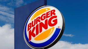 Wirt verliert Prozess gegen Burger King