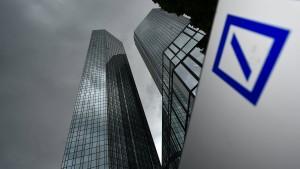 Deutsche Bank nur noch mit Mini-Gewinn