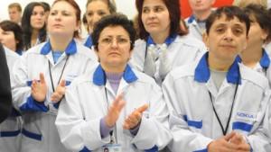 219 Euro für rumänische Nokia-Mitarbeiter