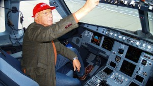 Niki soll an British-Airways-Muttergesellschaft gehen