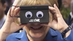Wohin geht die Reise in der virtuellen Welt?