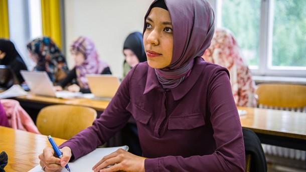 Noch mehr Fördergeld für Islamische Theologie