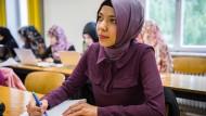 Ausbildung von islamischen Religionslehrerinnen in Tübingen