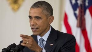 Amerikanische Konzerne unterschreiben Klima-Versprechen