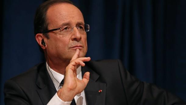 Moody's entzieht Frankreich Topbonitaet
