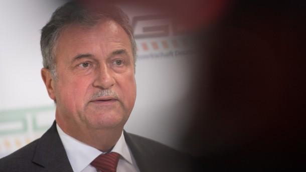 Weselsky: Neues Bahn-Angebot inakzeptabel