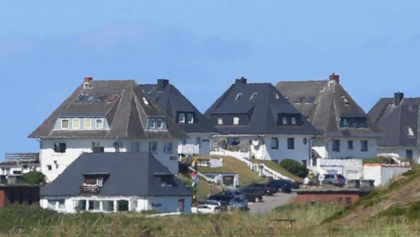 Trotz höherer Steuer kein Häuser-Run im Norden