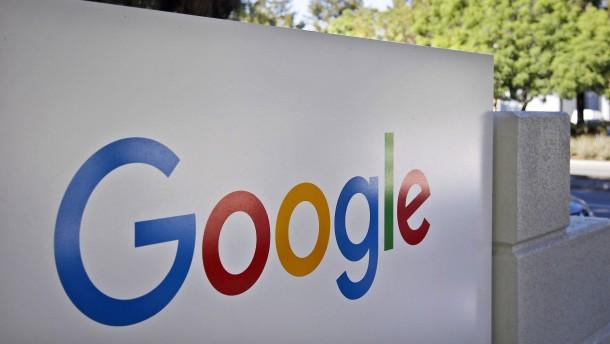 Google zahlt Millionen an Mitarbeiterinnen