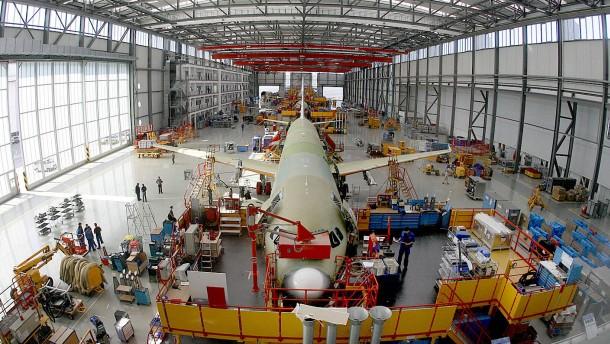 Wie Airbus von einer Boeing-Lücke profitiert