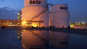 Auch BASF leidet unter den Folgen der Terroranschläge