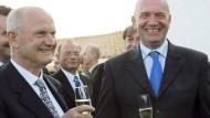Piëch belastet offenbar auch VW-Aufsichtsräte