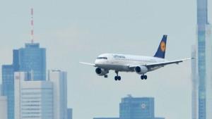Koalitionspolitiker drängen auf Abschaffung der Luftverkehrssteuer