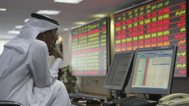 Die gewitzten Investoren aus Qatar