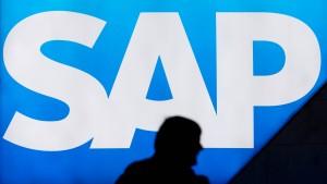 SAP unterliegt vor oberstem amerikanischen Gericht