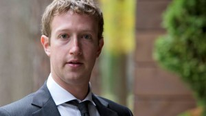 Mark Zuckerberg spendet 18 Millionen Facebook-Aktien