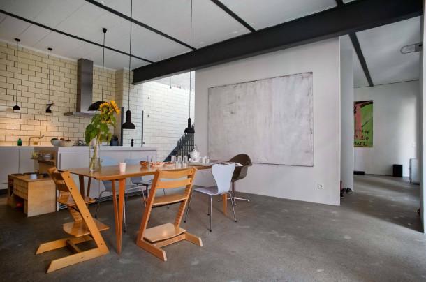 fr her brauerei heute wohnhaus. Black Bedroom Furniture Sets. Home Design Ideas