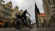 Was andere Städte von Münster lernen können