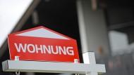 In vielen Regionen Deutschlands sind Wohnungen ganz schön teuer geworden.