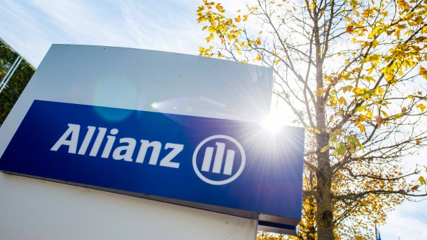 Allianz erzielt nächsten Milliardengewinn