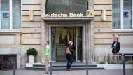 Ratingagentur stuft deutsche Großbanken hoch