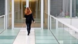 Zahl der weiblichen Chefs stagniert