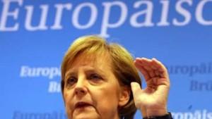 Koalition verteidigt Merkels Kompromiß