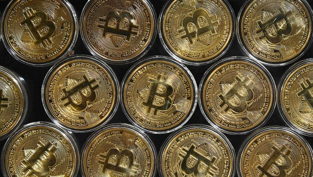 Bitcoin knackt sein altes Rekordhoch